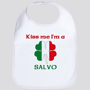Salvo Family Bib