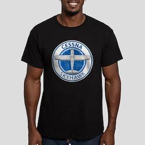 Aviation Cessna Skyhawk T-Shirt