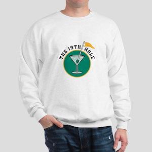 The 19th Hole Sweatshirt