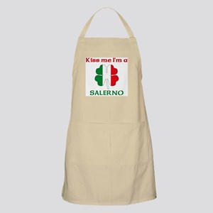 Salerno Family BBQ Apron