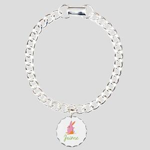 Easter Bunny Jaime Bracelet
