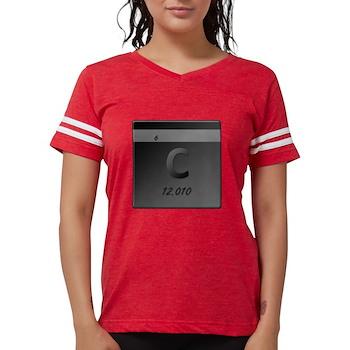 Carbon (C) Womens Football Shirt