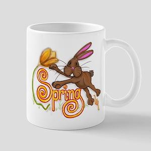 Spring - WordWhirlz Mug