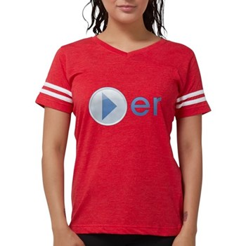 Player Womens Football Shirt