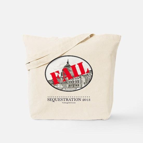 FAIL! Tote Bag