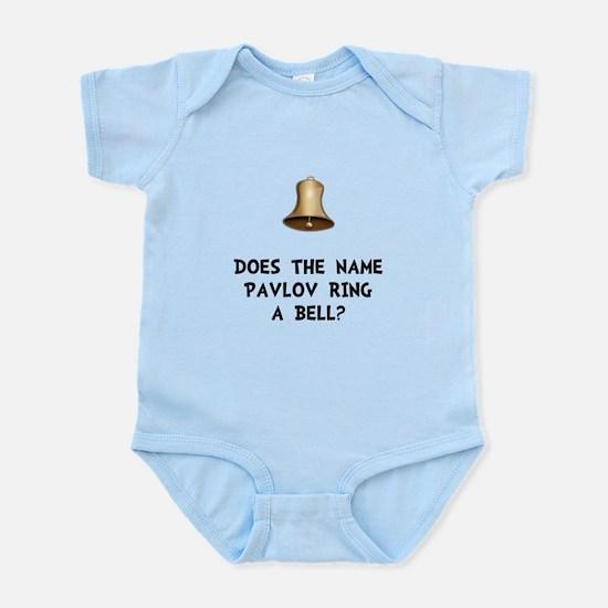 Pavlov Ring Bell Body Suit