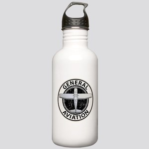 General Aviation Water Bottle