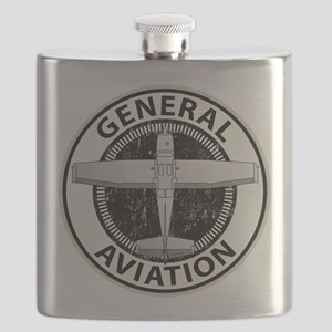 General Aviation Flask