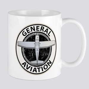 General Aviation Mug