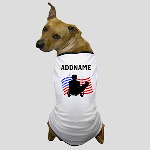 GYMNAST MEDALIST Dog T-Shirt