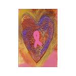 Breast Cancer Awareness Magnet (100 pack)
