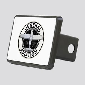 General Aviation Hitch Cover
