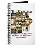 The Squadbay Journal