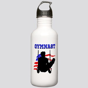 SUPERB GYMNAST Stainless Water Bottle 1.0L
