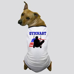 SUPERB GYMNAST Dog T-Shirt