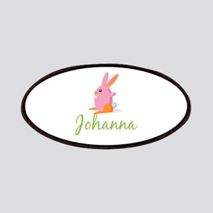 Easter Bunny Johanna Patches