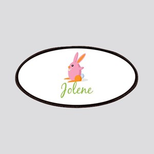 Easter Bunny Jolene Patches