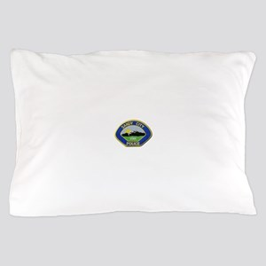 Sandy City Police Pillow Case