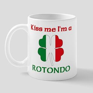 Rotondo Family Mug
