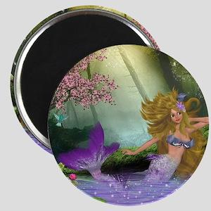Best Seller Merrow Mermaid Magnet
