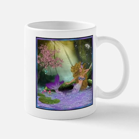 Best Seller Merrow Mermaid Mug