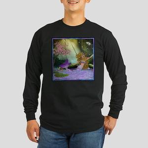 Best Seller Merrow Mermaid Long Sleeve T-Shirt