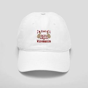 Big Deal - Wisconsin Cap