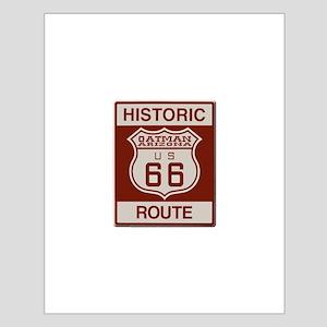 Oatman Route 66 Posters