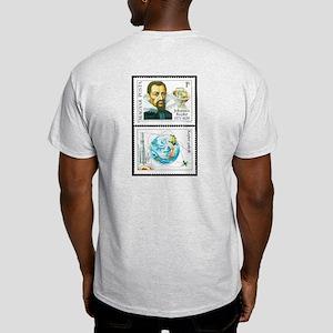 Johannes Kepler Grey T-Shirt