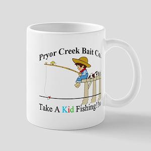 Pryor Creek Bait Company Mug