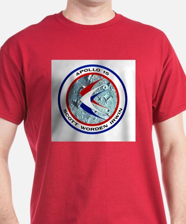 Apollo 15 T-Shirt