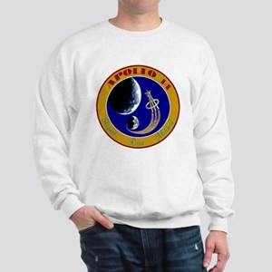 Apollo 14 Sweatshirt