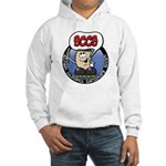 WebbyLogo Hooded Sweatshirt