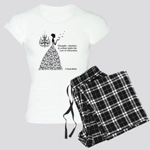 Law of Attraction pajamas