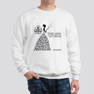 Law of Attraction Jumper