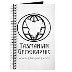 Tas Geo logo Journal