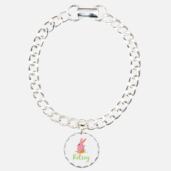 Easter Bunny Kelsey Bracelet