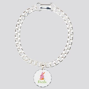 Easter Bunny Krista Bracelet