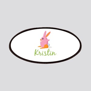 Easter Bunny Kristin Patches