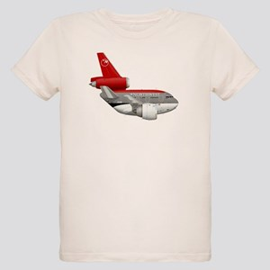 northwest airlines DC 10 T-Shirt