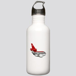 northwest airlines DC 10 Water Bottle