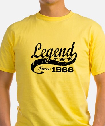 Legend Since 1966 T