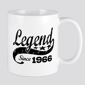 Legend Since 1966 Mug
