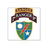2nd battalion 75th ranger regiment Square