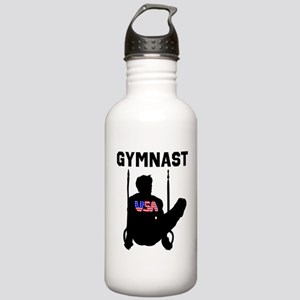 STAR GYMNAST Stainless Water Bottle 1.0L