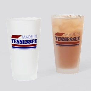 Made in... Drinking Glass
