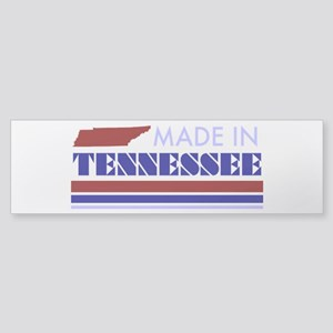 Made in... Sticker (Bumper)