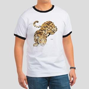 Jaguar Big Cat Ringer T