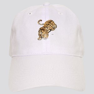 Jaguar Big Cat Cap