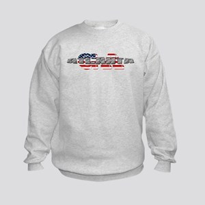 Atlanta GA Kids Sweatshirt